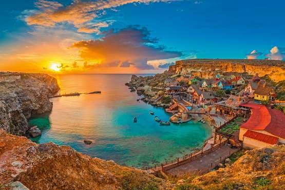 REBAJAS DE ENERO - Malta Todo Incluido