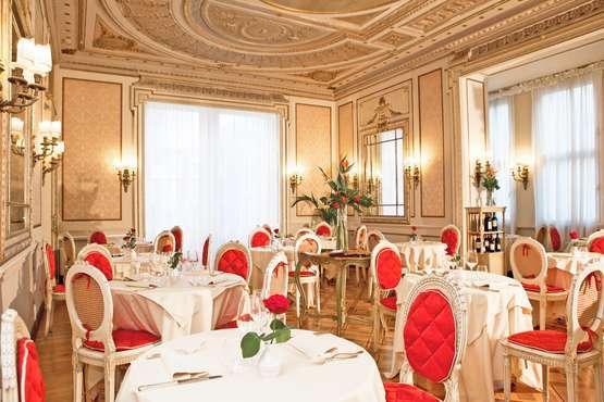 Restaurant Giotto