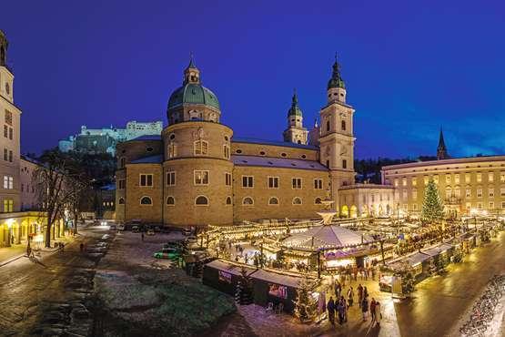© Tourismus Salzburg GmbH / Guenter Breitegger