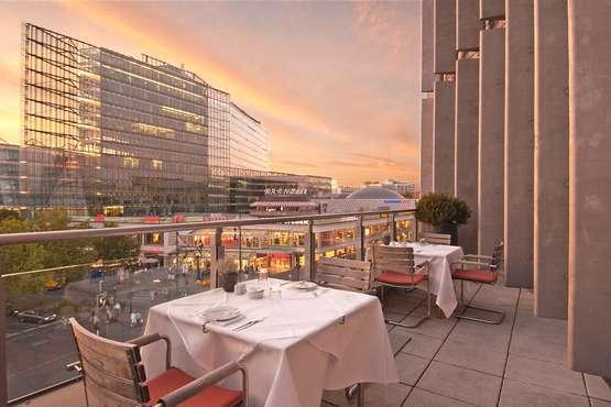Restauramt/Terrasse