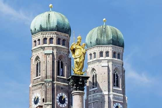 Frauenkirche © davis - Fotolia.com