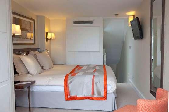 Zimmer «Duplex»