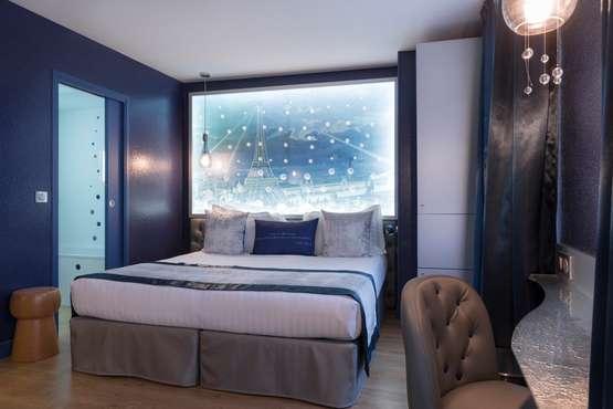 Zimmer «Classique»