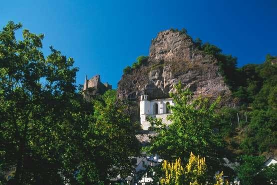 Idar-Oberstein © Hans Geo Donsbach / Naheland-Touristik GmbH