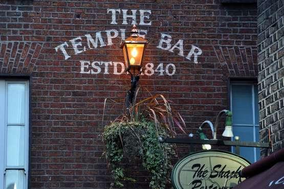 Temple Bar District