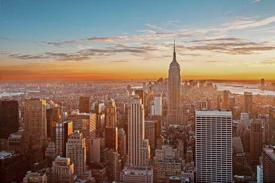 Manhattan Empire State Building
