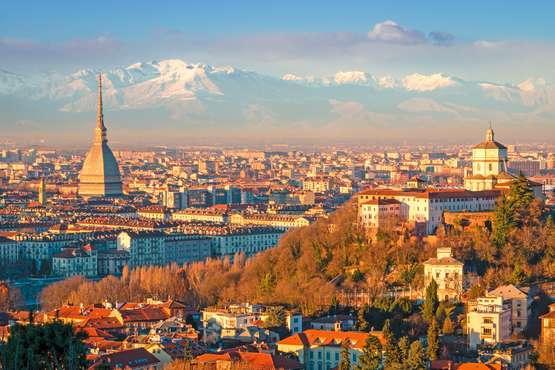 Réservez maintenant un voyage à Turin | railtour | N° 1 de voyages ...
