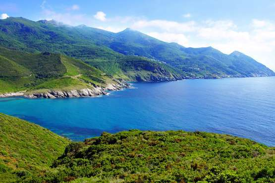 Cap Corse © photlook - Fotolia.com