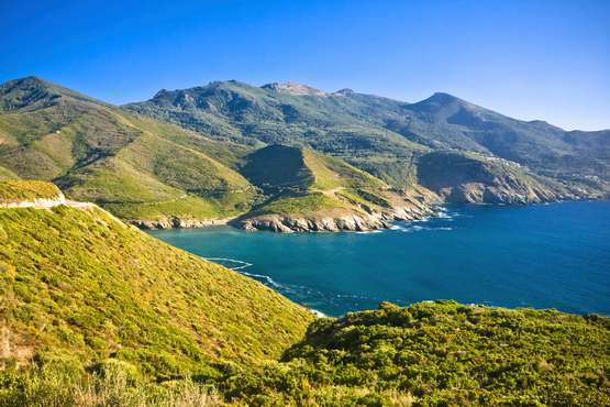 Cap Corse © anilah - Fotolia.com