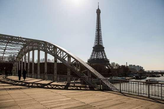 © Paris Tourist Office - Jair Lanes