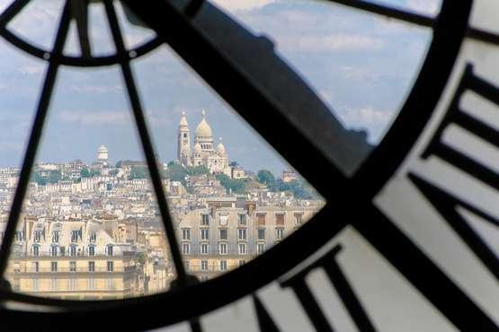Le Louvre sans attente