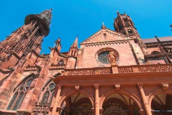 cathédrale © Spectral-Design / Shutterstock.com