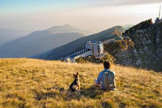 Monte Generoso © Ticino Turismo - Loreta Daulte