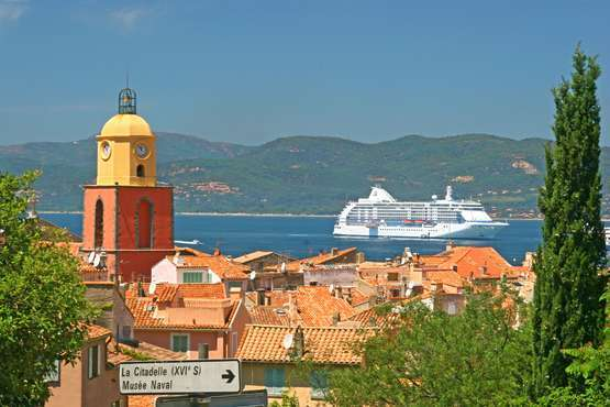 Saint-Tropez © Atout France/Michel Angot