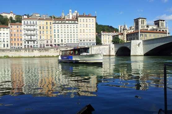 Vaporetto © Yachts de Lyon