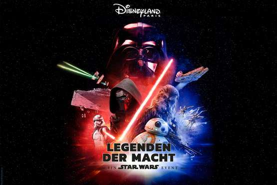 © Disney  & TM 2019 LucasFilm Ltd.