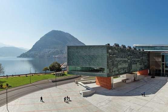 Lac Lugano-LAC Esterno © LAC 2015 - Foto Studio Pagi
