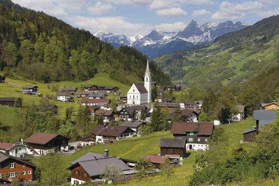 © Patrick Säly - Montafon Tourismus GmbH, Schruns