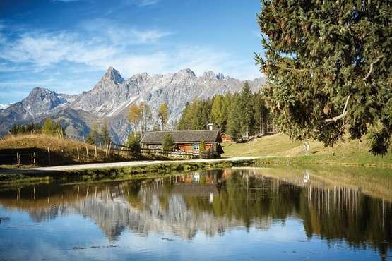 © Andreas Haller - Montafon Tourismus GmbH, Schruns