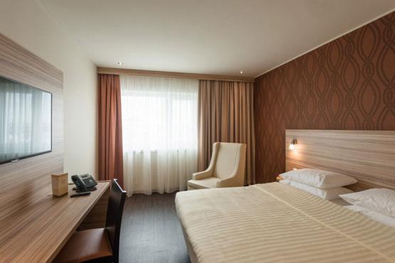 Star Inn Hotel Premium Wien Hauptbahnhof   <span class='stars'>3</span>