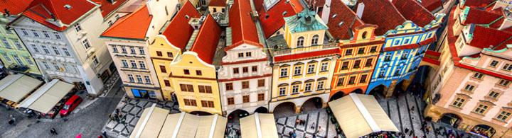 Geführter Altstadtrundgang zu Fuss