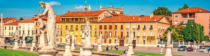 Venetiens Kunststädte