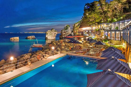 Capo la Gala Hotel & SPA*****  in Vico Equense