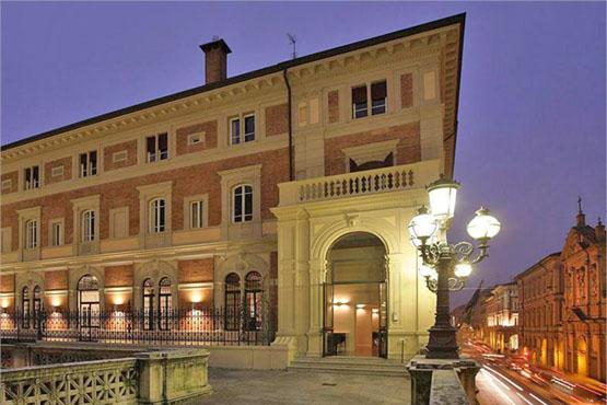 I Portici Hotel ****(*) Bologna