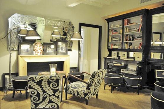 Boutiquehotel Cellai **** Florenz