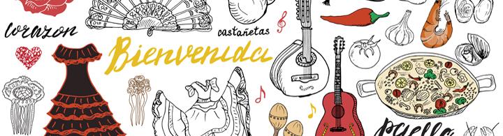 Flamenco-Show avec repas du soir