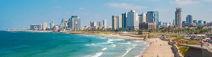 Tel Aviv I
