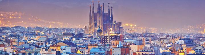 Sagrada Familia ohne Anstehen