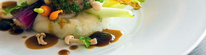 Brenners Park-Restaurant bei Baden-Baden