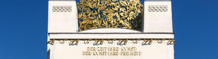Les 100 ans du Modernisme viennois