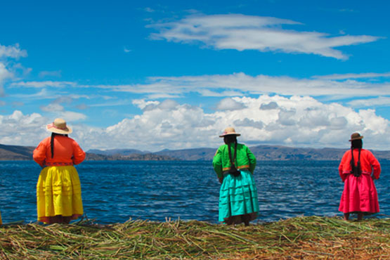 Titicaca Explorer