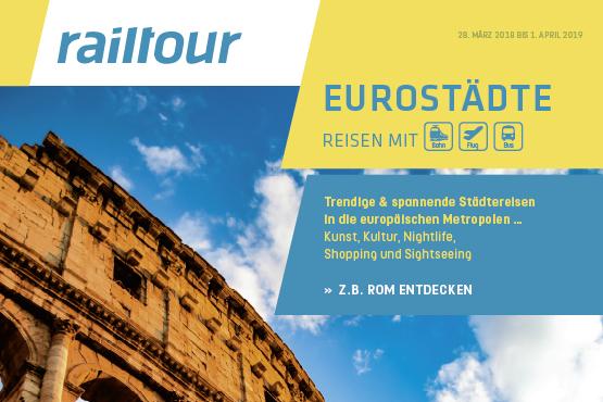 Eurostädte