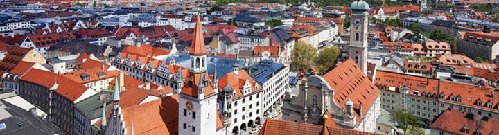 Tour de la vieille ville