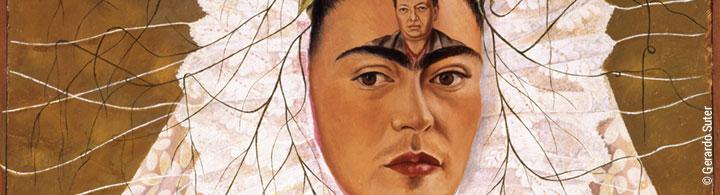 Frida Kahlo, JENSEITS DES MYTHOS – 01.02.-03.06.2018