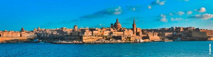 Gagnez un voyage à Malte