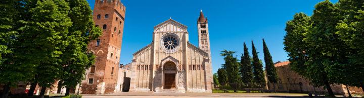 Basilika San Zeno