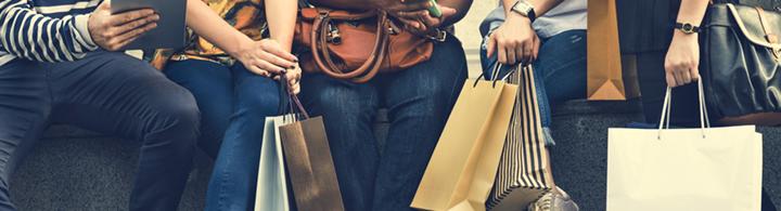 Shoppingparadies Berlin