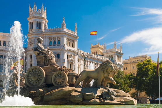 Weitere Pauschalreisen nach Madrid