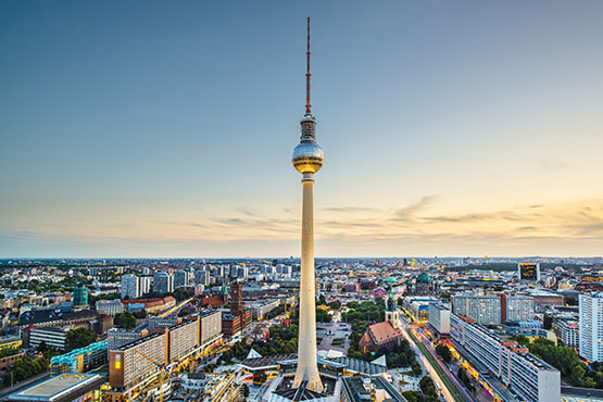 Weitere Pauschalreisen nach Berlin