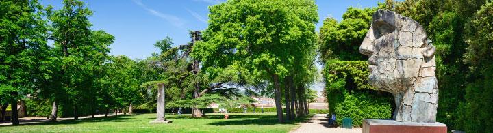 Florentinische Gärten