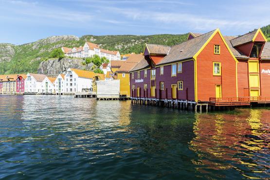 Oslo – Bergen