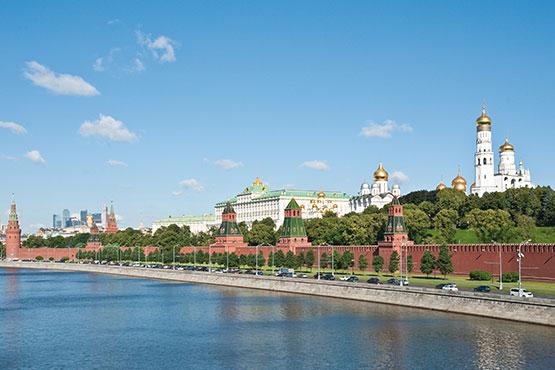 Pékin – Moscou