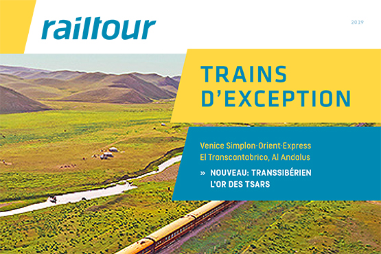 Trains d'exception