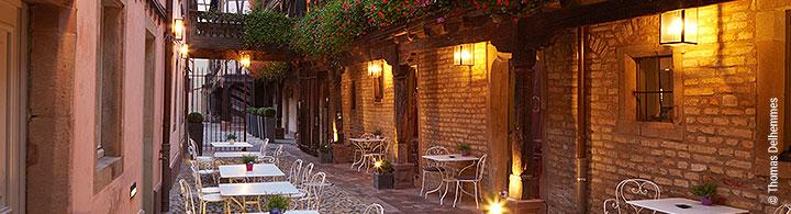 Gagnez un voyage à Colmar et Strasbourg