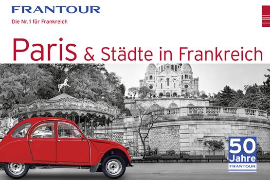 Paris & Städte in Frankreich