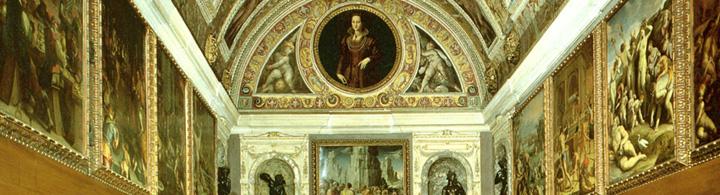 Vasarikorridor – Geheimgang der Medici